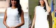 Meghan Markle Wore A Dress And It Broke The Internet