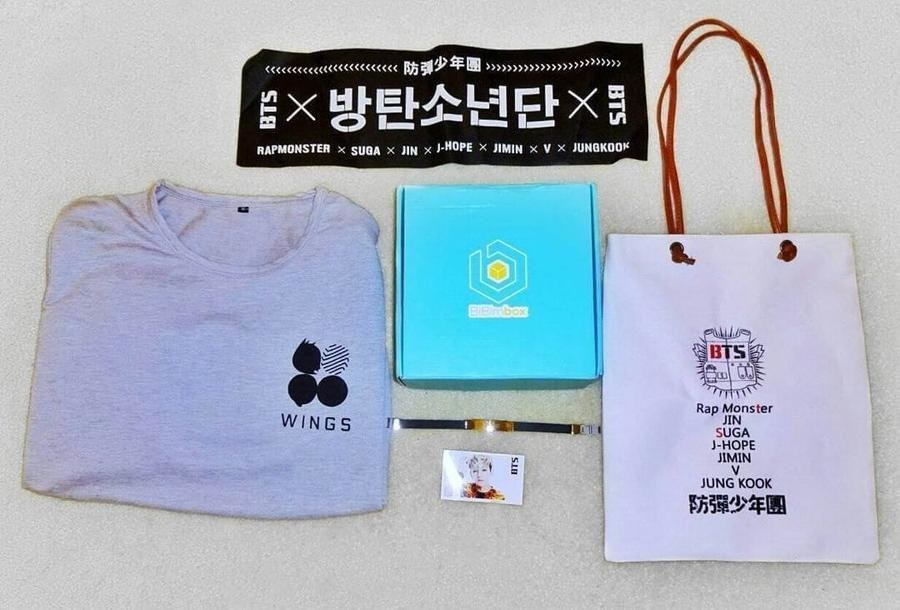 29 Cute Gifts That Will Make Any K-Pop Fan Say,