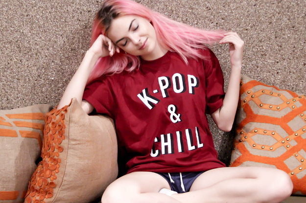 29 Cute Gifts That Will Make Any K Pop Fan Say Saranghae