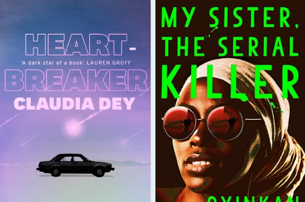 35 Fall Books You'll Reeeeally Want To Add To Your TBR List