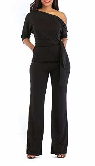 15 Plus Size Jumpsuits You'll Never Want To Take Off