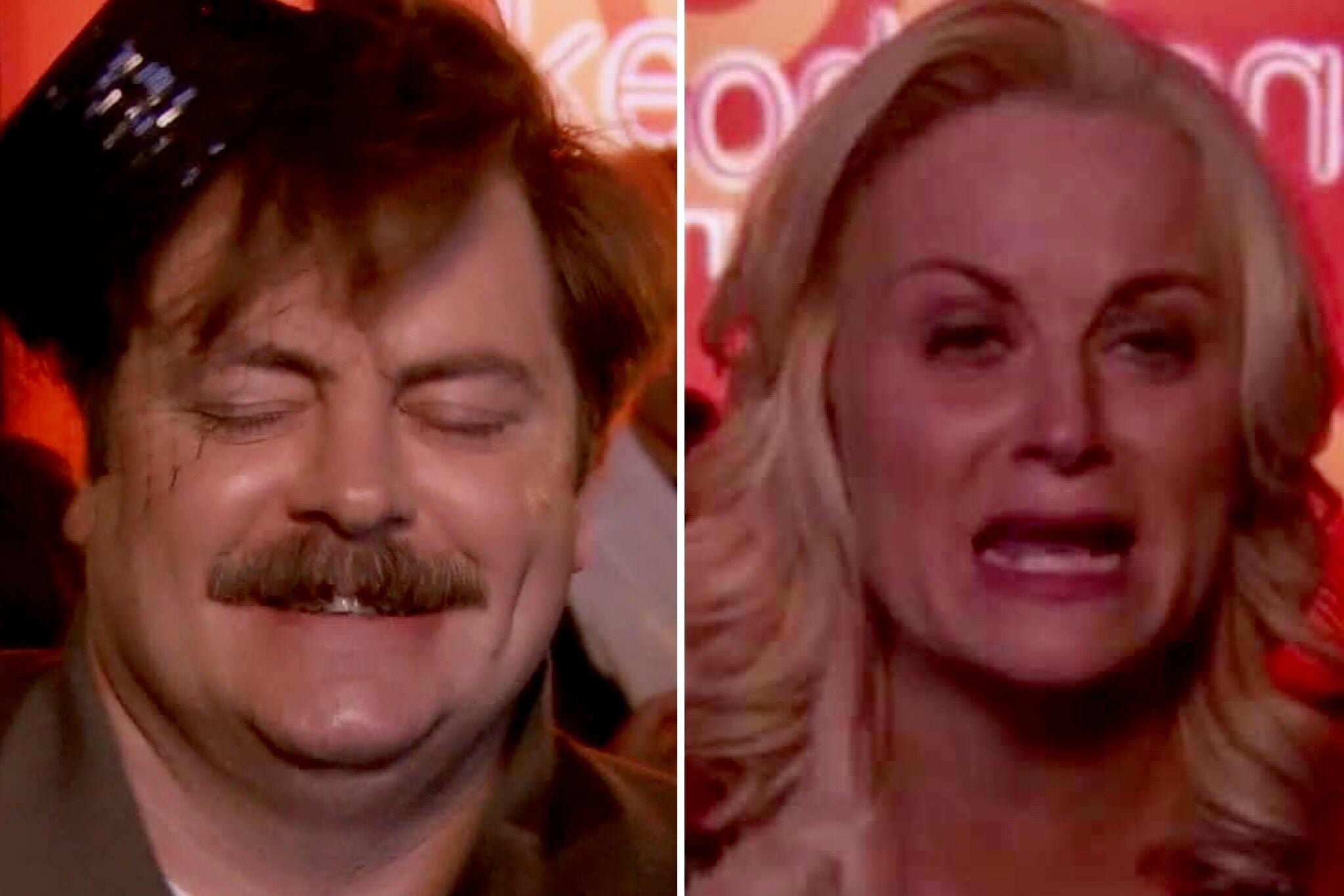 """42 Iconic Moments That Make """"The Fight"""" An Epic """"Parks And Rec"""" Episode"""