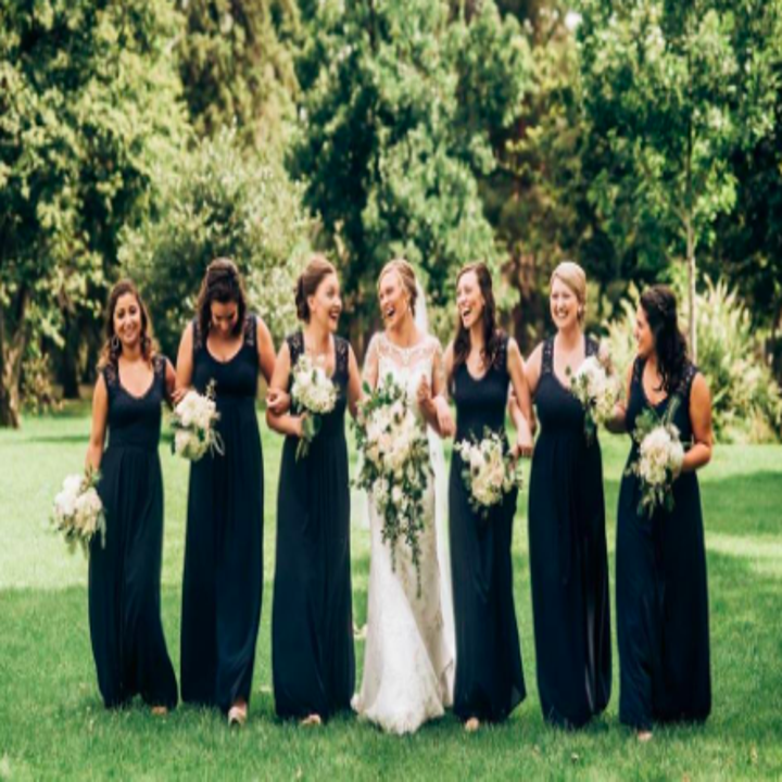28 Beautiful Bridesmaid Dresses You Can Get For Under $50