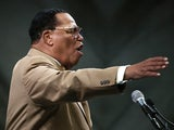 Twitter Won't Suspend Louis Farrakhan For His Tweet Comparing Jews To Insects