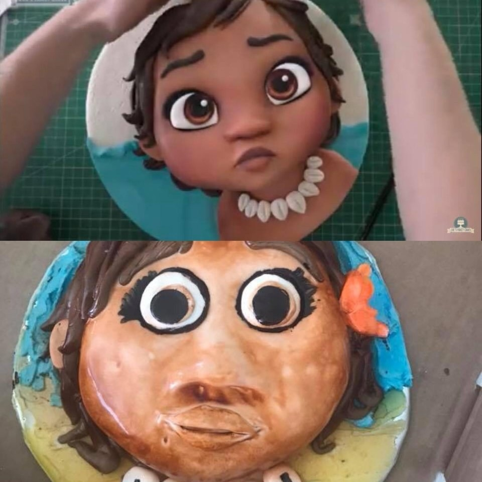 21 People Who Were Maybe Bakers In Another Life, But Not This One