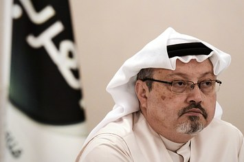 Jamal Khashoggi Wrote His Last Column About The Need For A Free Press In The Arab World