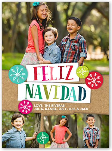 fae2e40ffcd 15 Of The Best Places To Order Holiday Cards