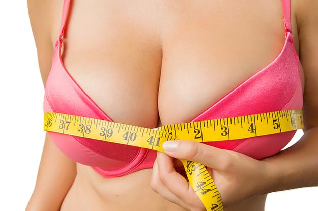 Breast men nude