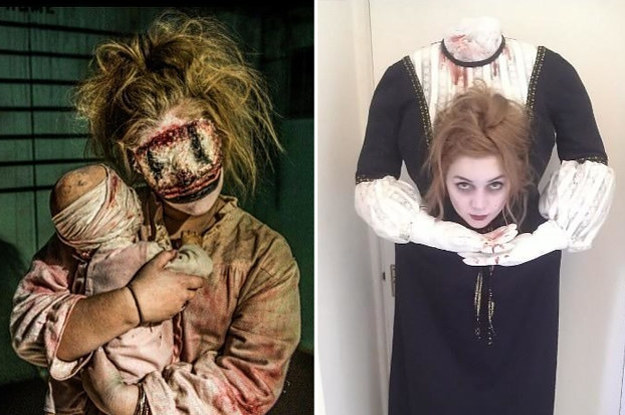 Literally Just 27 Halloween Costume Ideas That Are