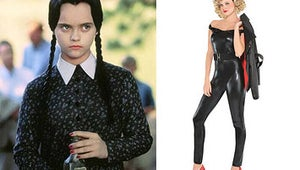 Tell Us Which Character You'd Rather Play In These Halloween Movies And We'll Give You A Halloween Costume To Wear