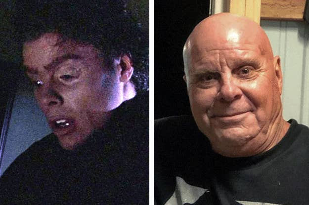 Halloween 2018 Michael Myers Face.Here S What The Original Halloween Cast Looked Like Then Vs Now