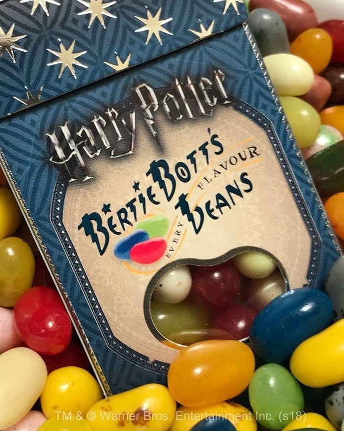 "Promising review: ""These are petty self explanatory if you've seen the movies or read the books. Some are yummy, some are awful! Highly entertaining for kiddos and adults alike."" —J. RiskinPrice: $3.66"