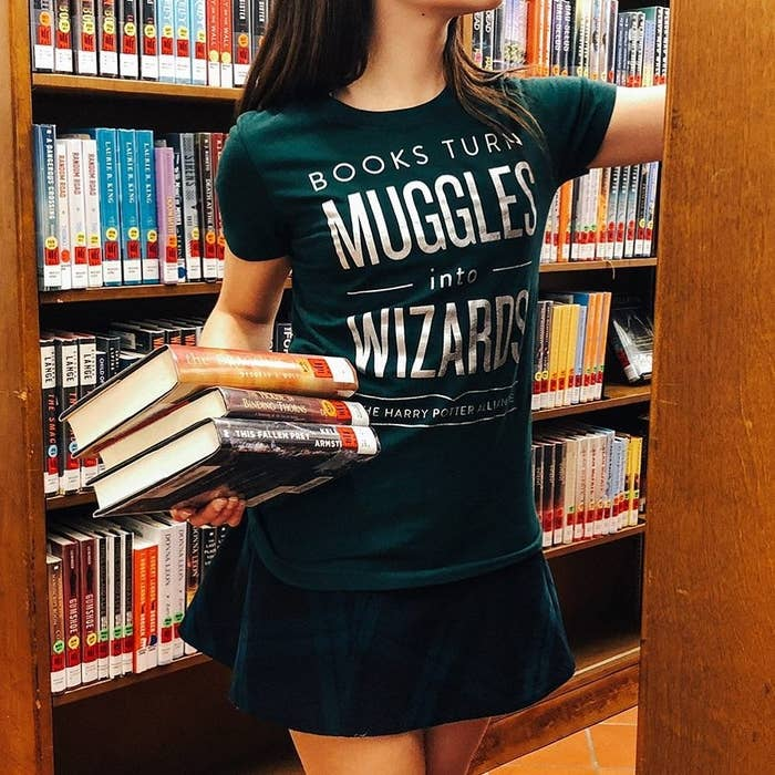 33 Of The Best Harry Potter Products You Can Get On Amazon