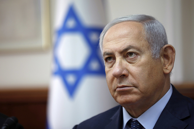 In Washington, Israel Stays Quiet As Anger Grows Over Saudi Arabia And Khashoggi...