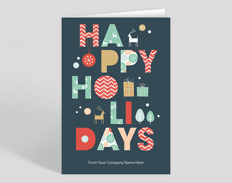 The Gallery Collection Christmas Cards.15 Of The Best Places To Order Holiday Cards