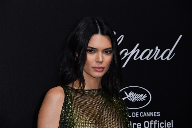 Kendall Jenner Blames TMZ For Contributing To Her Stalker Problem