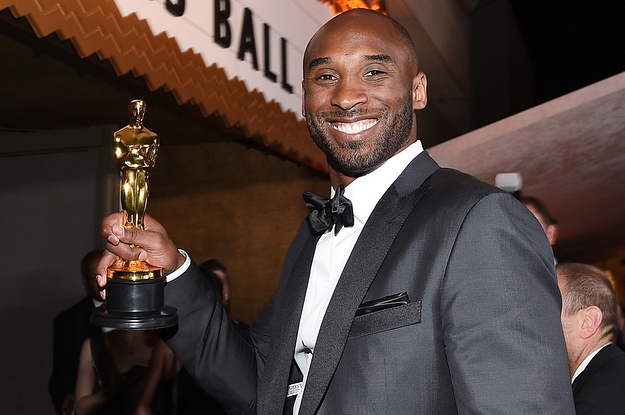 8bf7bca73b9f Kobe Bryant Has Been Dropped From A Film Festival Jury After A Rape  Allegation Resurfaced