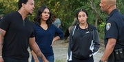 """Russell Hornsby Gives An Oscarworthy Performance In """"The Hate U Give"""""""