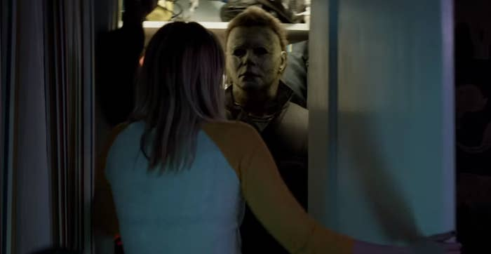 Halloween Film.14 Things You Need To Know Before Watching The New Halloween Movie