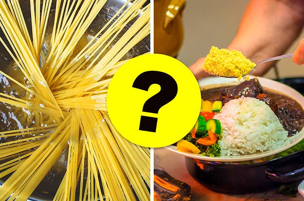 This Might Just Be The Hardest Cooking Quiz You'll Ever Take