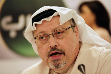 Saudi Arabia Acknowledges Journalist Was Killed Inside Consulate, Says It Was The Result Of A Fight