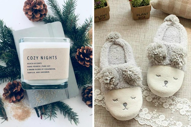 25 Cozy Things That'll Help You Have The Best, Most Wonderful Fall Ever