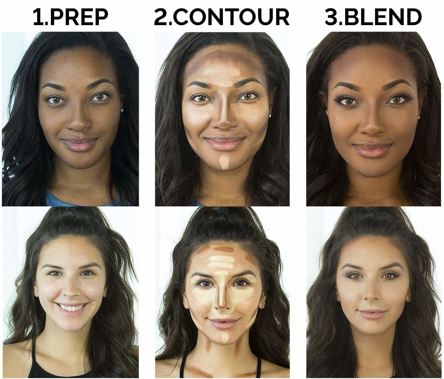 27 Things You Need If You've Basically Never Done Your Makeup Correctly