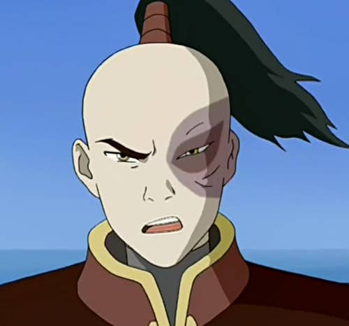 "I'm Still Not Over Zuko's Redemption Arc On ""Avatar: The Last ..."