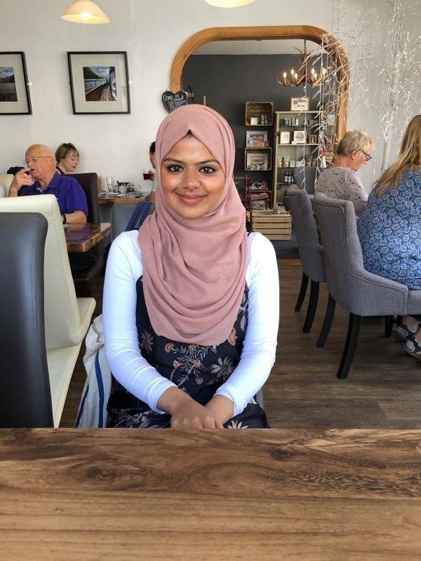 This Student Was Rejected By An Airbnb Host Because Of Her Hijab And Airbnb Banned The Host