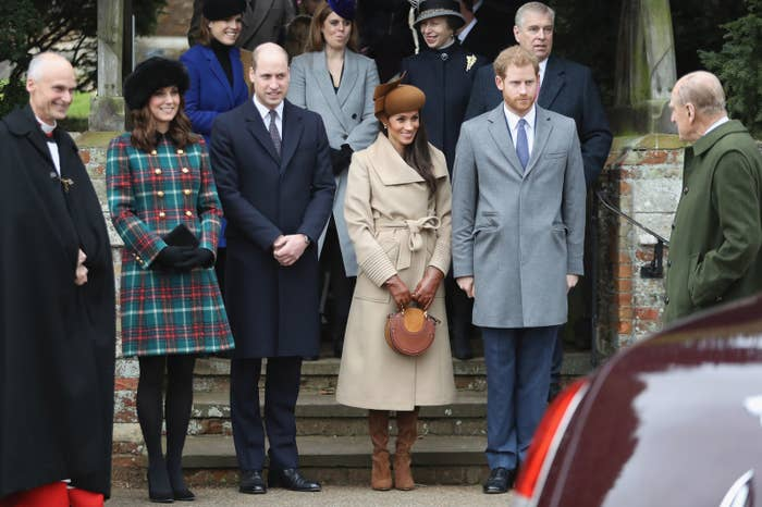 How Much Do You Know About The Duke And Duchess Of Cambridge