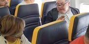 A Man Who Racially Abused A Black Woman On A Ryanair Flight Has Been Reported To Police