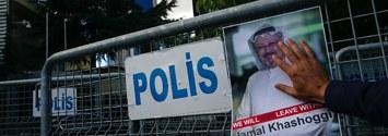 Saudi Arabia's Foreign Minister Said Jamal Khashoggi's Death Was A