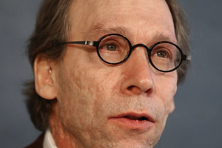 Celebrity Physicist Lawrence Krauss Retires From Arizona State In Wake Of Harassment Investigation