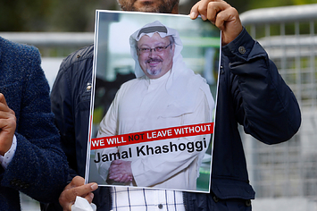 The Washington Post Said The Saudi Explanation For Jamal Khashoggi's Death Is