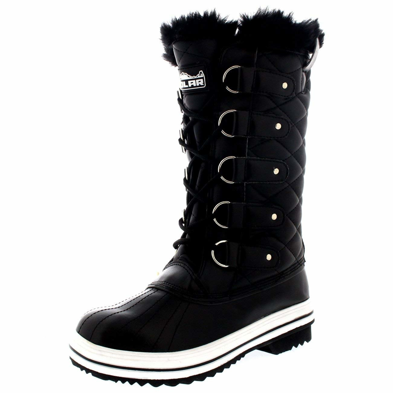 d396a1efd6ede 21 Of The Best Winter Boots And Snows Boots You Can Get On Amazon In ...