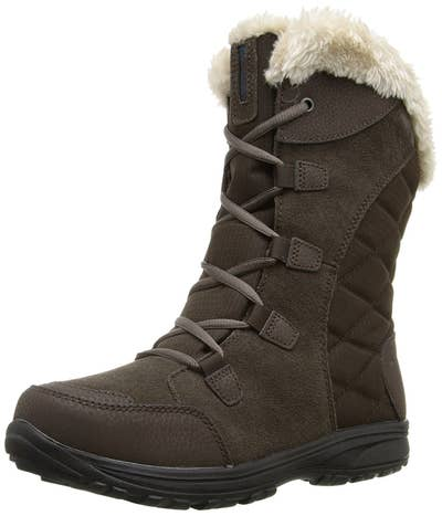 351ce747db933 21 Of The Best Winter Boots And Snows Boots You Can Get On Amazon In ...