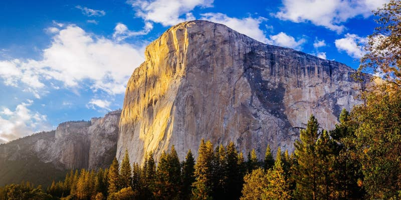 The Dawn Wall refers to the side of El Capitan that no one climbs. They call it that because it faces the sun at dawn. It was once considered unclimbable. That was until Tommy Caldwell and Kevin Jorgenson finished what is considered the hardest climb ever done. You can witness the six year journey for yourself in the film.