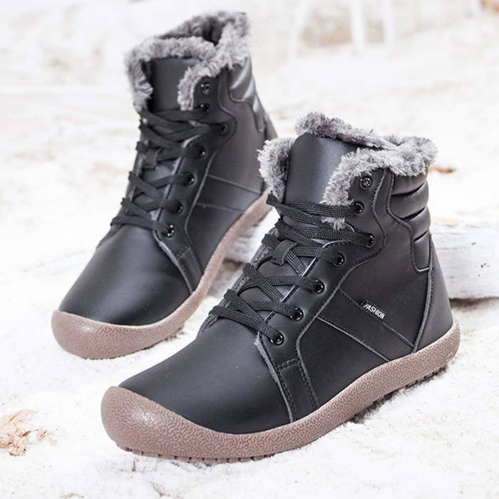 21 of the best winter boots and snows boots you can get on amazon in