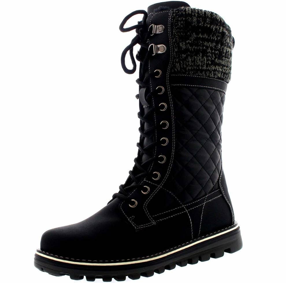 192eeb10bf0 21 Of The Best Winter Boots And Snows Boots You Can Get On Amazon In ...