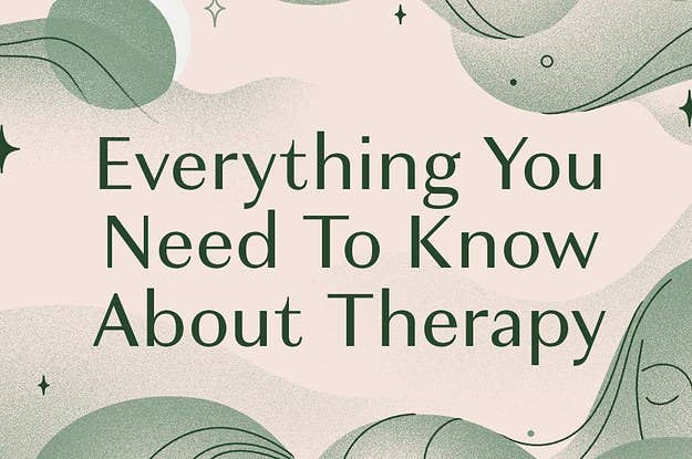 15 People Share The Best Advice They've Ever Gotten In Therapy