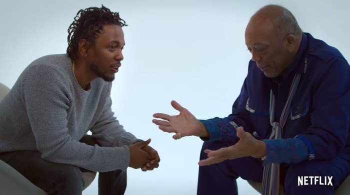 This documentary chronicles the life and amazing career of Quincy Jones. Rashida Jones helped direct it, and also documented his life weeks before and after his hospitalization from a diabetic coma.