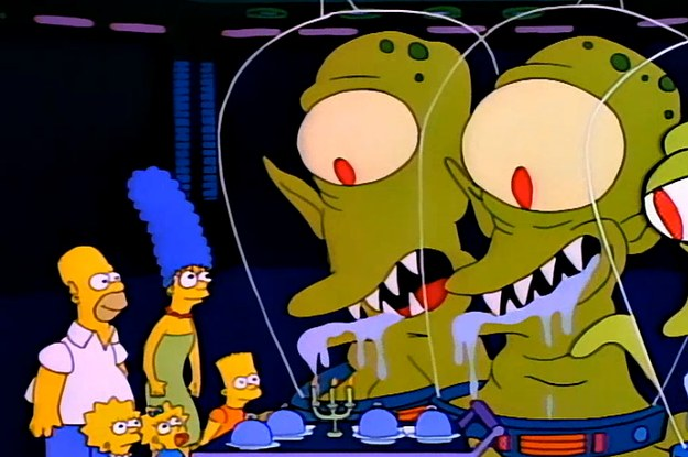 Halloween Simpsons Treehouse Of Horror.All 87 Treehouse Of Horror Segments Ranked From Worst To Best