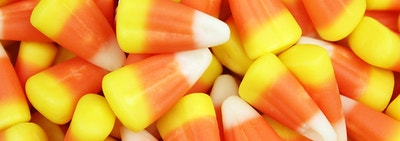 Would You Rather: Candy Corn Edition