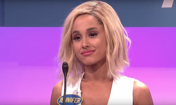 Buzzffed Best Of Ariana Grande: This Ariana Grande Impression Is Legit Hilarious And Also