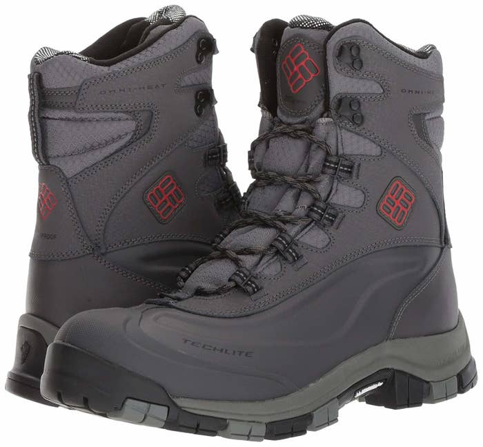 cd5aac2e90d 21 Of The Best Winter Boots And Snows Boots You Can Get On Amazon In ...