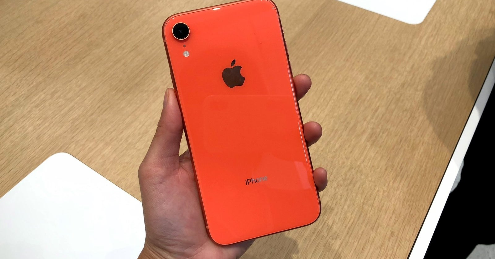 wholesale dealer f5bae 9e8c6 The iPhone XR Is Good, Which Means Choosing An iPhone Right Now Is ...