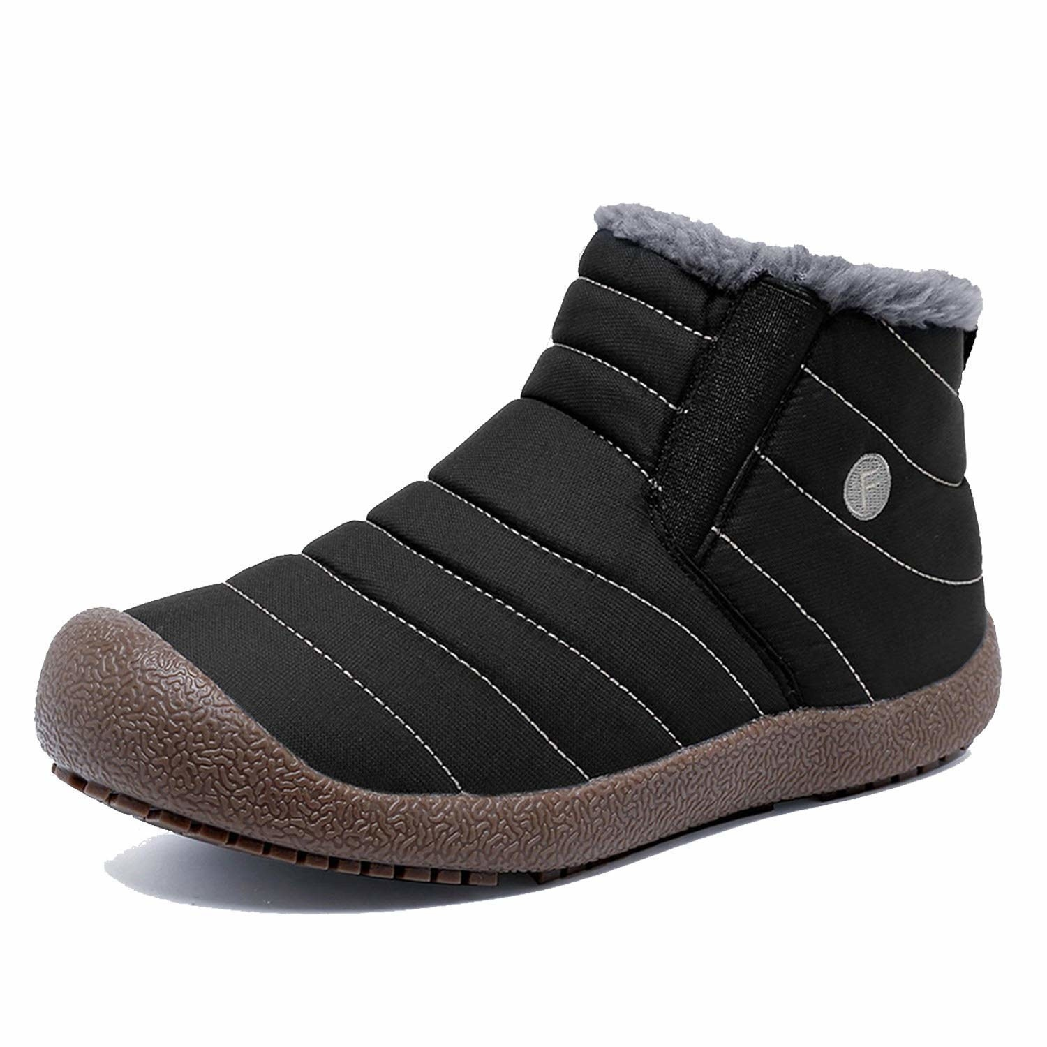 e5f4603dd2ad0 21 Of The Best Winter Boots And Snows Boots You Can Get On Amazon In ...