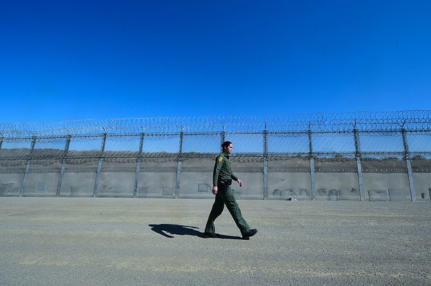 Despite Trumps Tweets, The Pentagon Has Not Received Any Orders To Send Troops To The Border