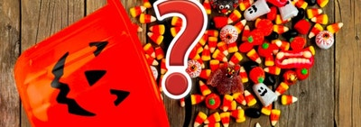 How Normal Are Your Halloween Candy Opinions?