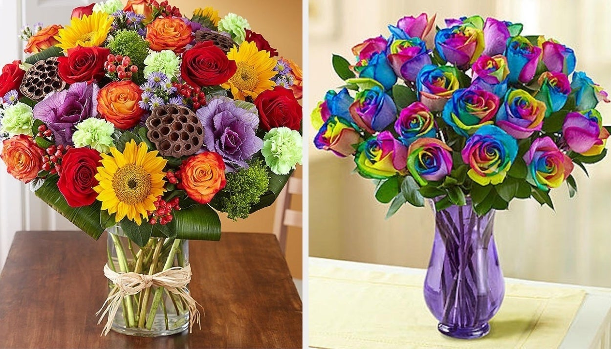 10 Of The Best Same Day Online Flower Delivery Services